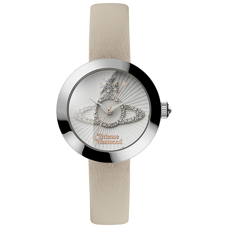 Vivienne Westwood Ladies' Stainless Steel Strap Watch - Product number 4913213