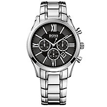 Hugo Boss Men's Stainless Steel Bracelet Watch - Product number 4913442