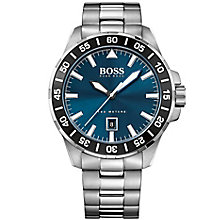 Hugo Boss Men's Stainless Steel Bracelet Watch - Product number 4913469