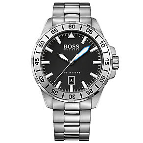 Hugo Boss Men's Stainless Steel Bracelet Watch - Product number 4913477