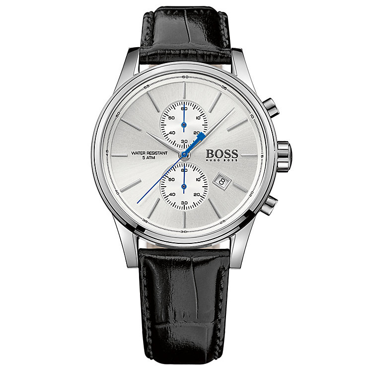Hugo Boss Men's Stainless Steel Strap Watch - Product number 4913582
