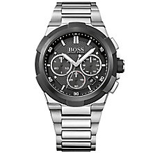 Hugo Boss Men's Stainless Steel Bracelet Watch - Product number 4913957