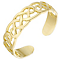 9ct Yellow Gold Celtic Toe Ring - Product number 4914252