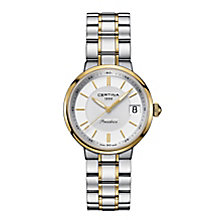 Certina DS Stella Ladies' Two Colour Bracelet Watch - Product number 4916476