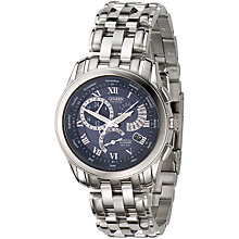 Citizen Men's Eco-Drive Bracelet Watch - Product number 4916980