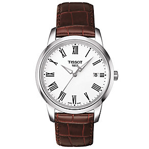 Tissot Men's Stainless Steel Strap Watch - Product number 4920686