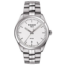 Tissot Men's Stainless Steel Bracelet Watch - Product number 4921445