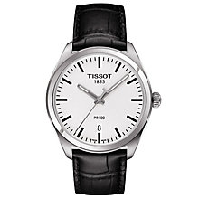 Tissot Men's Stainless Steel Strap Watch - Product number 4921461