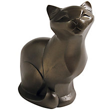 The Gallery Collection Cat Sitting Figurine - Product number 4936639