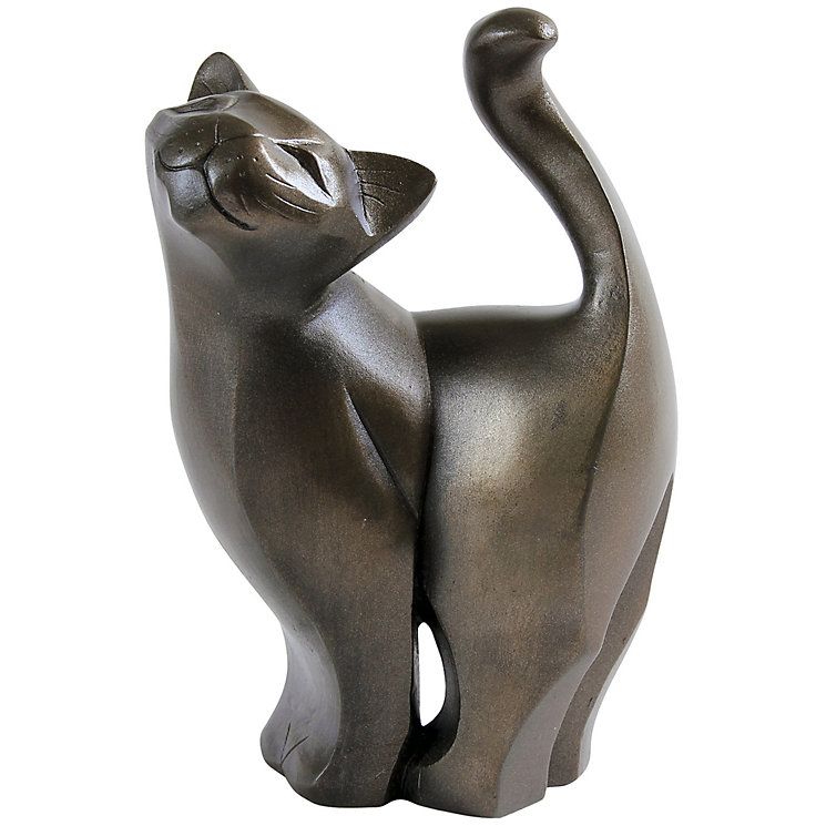 The Gallery Collection Cat Standing Figurine - Product number 4936655