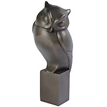 The Gallery Collection Owl Resting Figurine - Product number 4936779