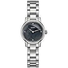Rado Ladies' Stainless Steel Bracelet Watch - Product number 4956869
