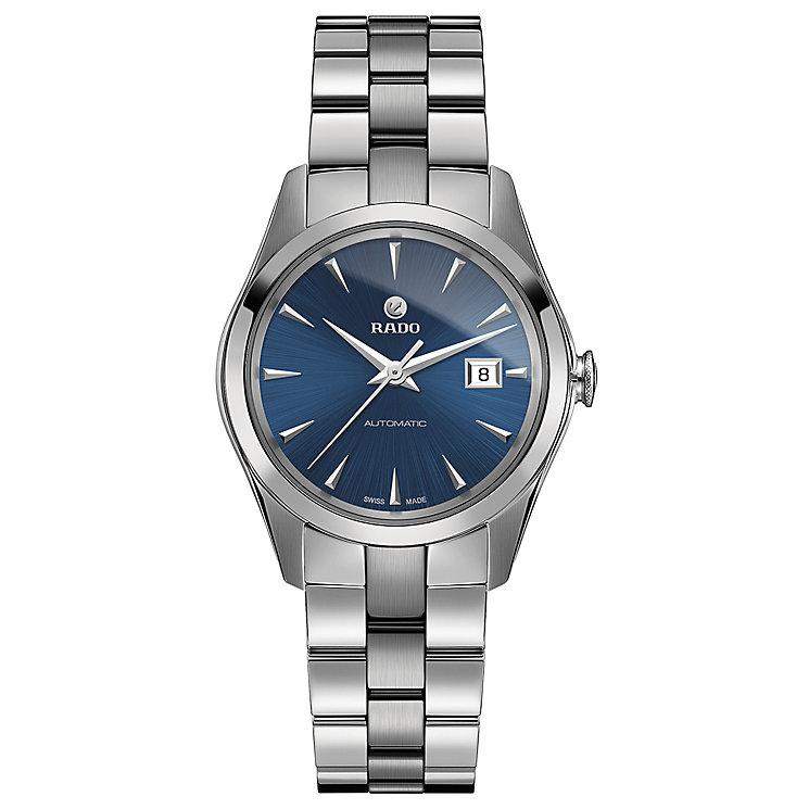 Rado Ladies' Stainless Steel Bracelet Watch - Product number 4957539