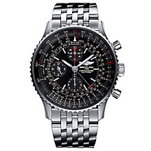 Breitling Navitimer 01 46 Men's Bracelet Watch - Product number 4958802