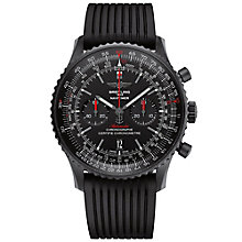 Breitling Navitimer Men's Ion Plated Watch - Product number 4958810