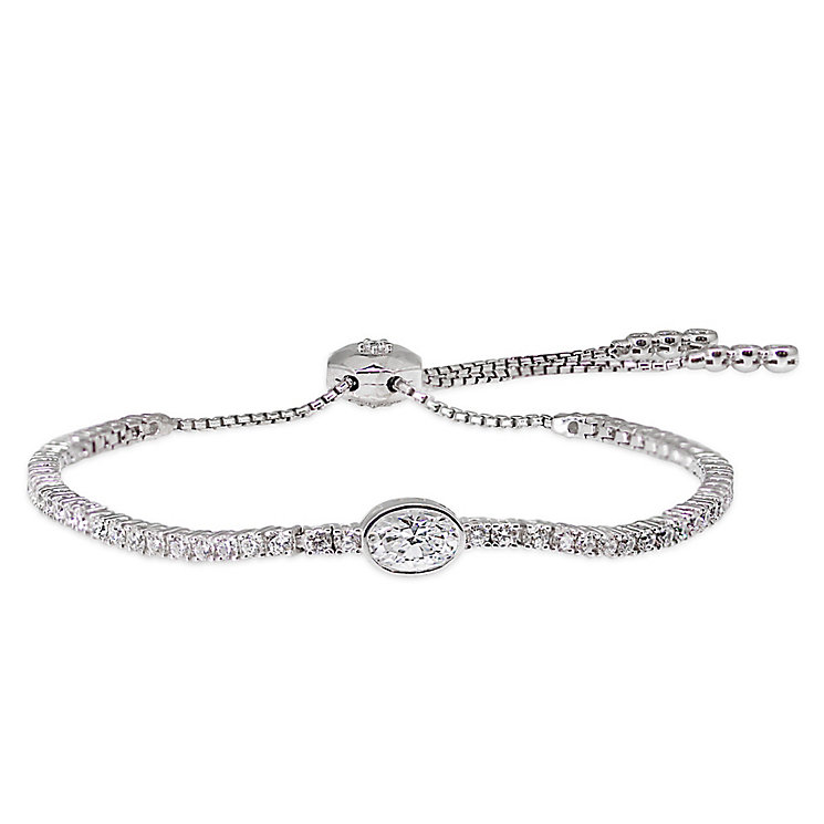 Carat Clio Millenium Silver Bracelet - Product number 4958837