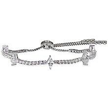 Carat Silver Fitz Millenium Bracelet - Product number 4959248