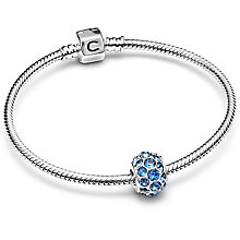 Chamilia Sterling Silver Splendor Bracelet Set - Product number 4960424
