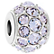 Chamilia Sterling Silver Swarovski Crystal Splendor Bead - Product number 4961218
