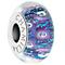 Chamilia Effervesense Syrah Murano Glass Bead - Product number 4961366