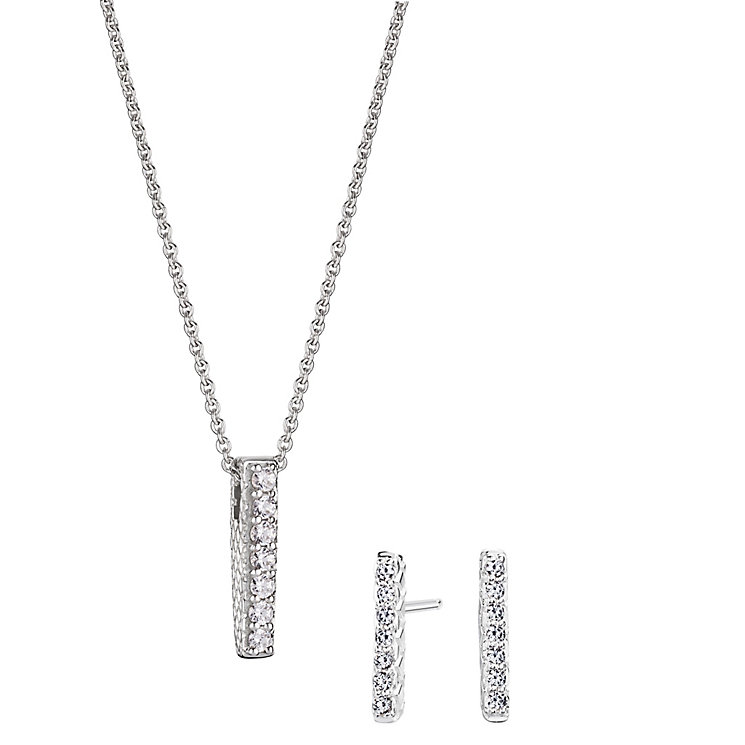 Chamilia Blessings Jewellery Set - Product number 4963342