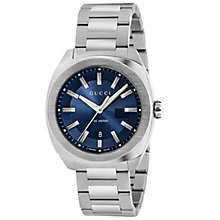 Gucci Men's Stainless Steel Bracelet Watch - Product number 4963482