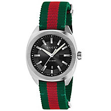 Gucci Men's Stainless Steel Strap Watch - Product number 4963490