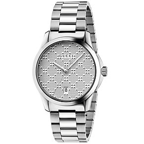 Gucci Ladies' Stainless Steel Bracelet Watch - Product number 4964012