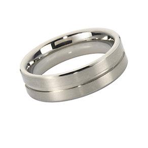 Titanium ring - Product number 4965329