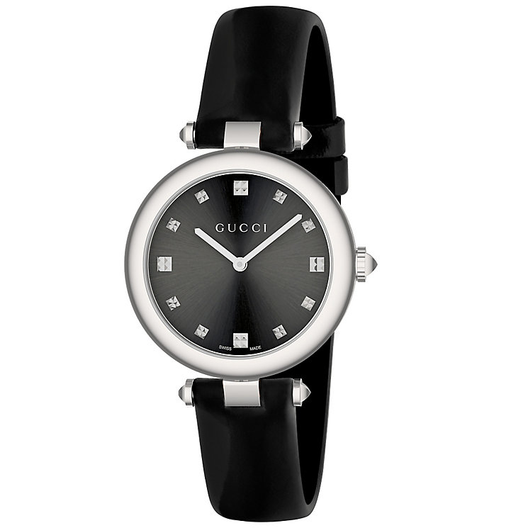 Gucci Ladies' Stainless Steel Strap Watch - Product number 4965949