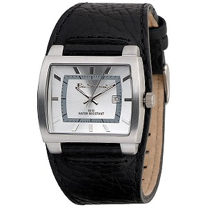 Menand#39;s Cuff Watch