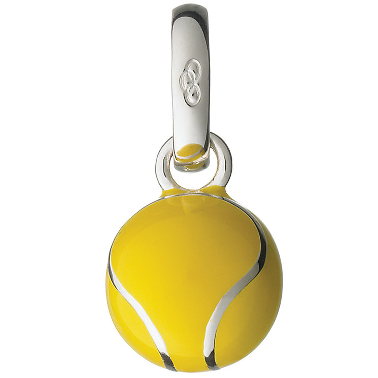 Links Of London Silver Wimbledon Ball Charm - Product number 4975685