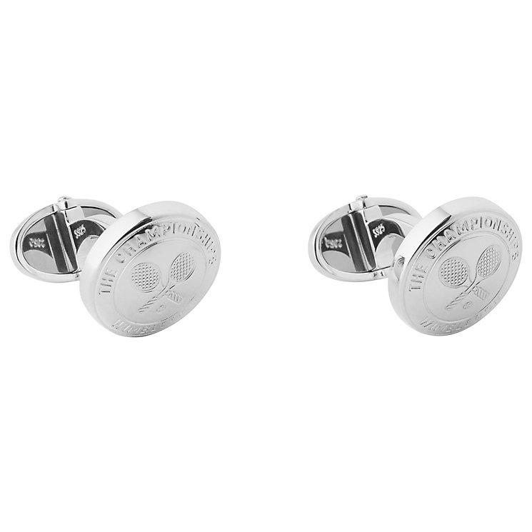 Links Of London Wimbledon Men'S Cufflinks - Product number 4975790
