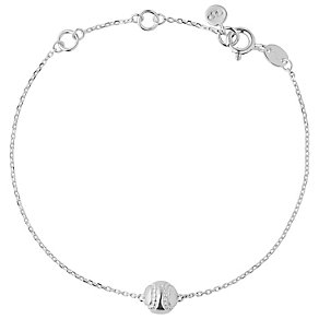 Links Of London Silver Wimbledon Tennis Ball Bracelet - Product number 4976002