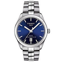 Tissot Men's Stainless Steel Bracelet Watch - Product number 4980255