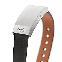 Fossil Q Dreamer Ladies' Black Leather Activity Tracker - Product number 4981111