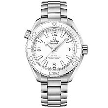 Omega Seamaster Planet Ocean 600m Men's Bracelet Watch - Product number 4981332