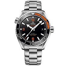 Omega Seamaster Planet Ocean 600m Men's Bracelet Watch - Product number 4981359