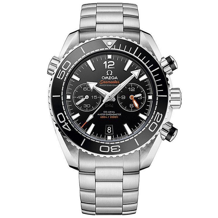 Omega Seamaster Planet Ocean 600m Men's Bracelet Watch - Product number 4981383