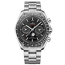 Omega Speedmaster Men's Stainless Steel Bracelet Watch - Product number 4981545
