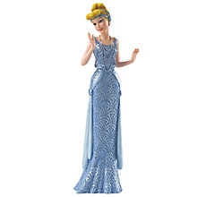 Disney Showcase Art Deco Cinderella Figurine - Product number 4983661