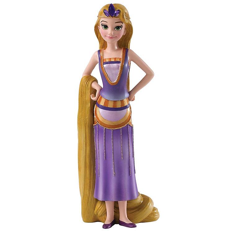 Disney Showcase Art Deco Rapunzel Figurine - Product number 4983688