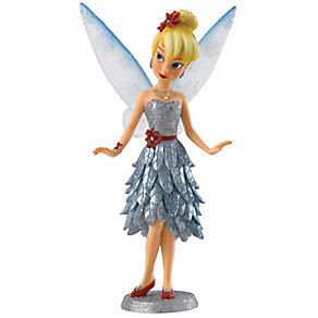 Disney Showcase Winter Tinker Bell Figurine - Product number 4983742