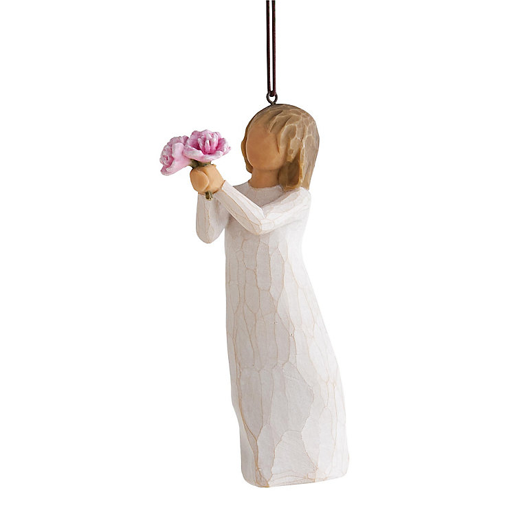 Willow Tree - Thank You Hanging Ornament - Product number 4993586