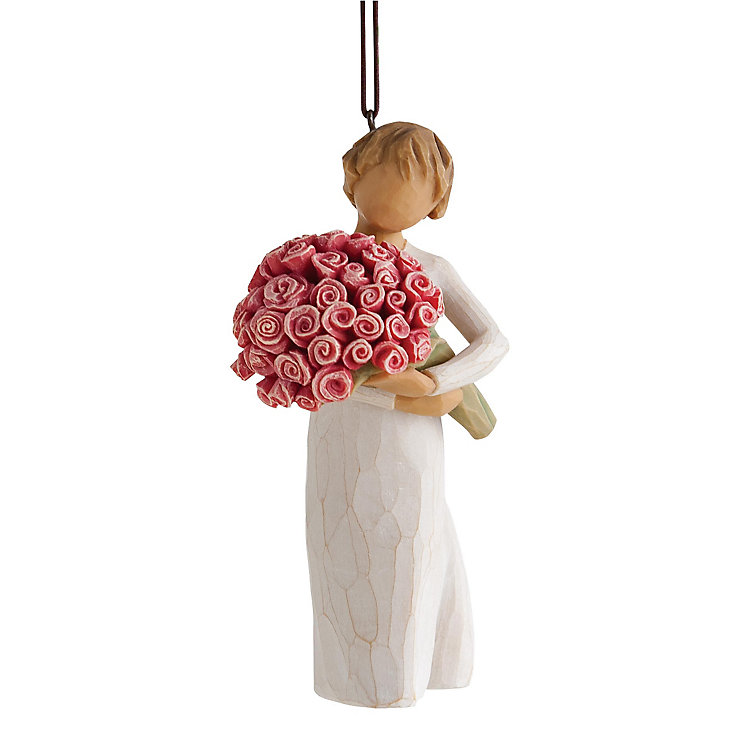 Willow Tree - Abundance Hanging Ornament - Product number 4993594