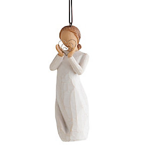 Willow Tree - Lots Of Love Hanging Ornament - Product number 4993608