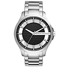 Armani Exchange Men's Stainless Steel Bracelet Watch - Product number 4995287