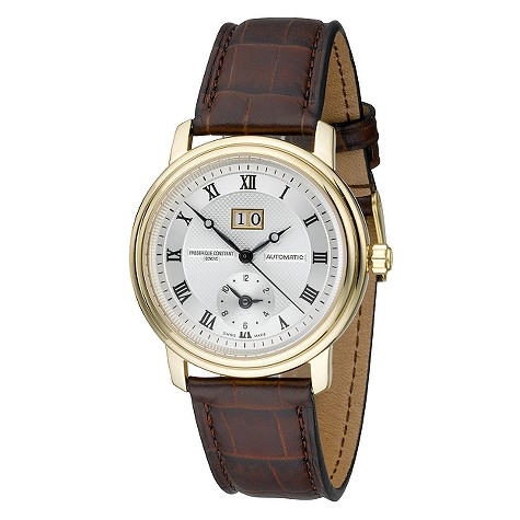 Frederique Constant Classic mens automatic watch