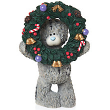 Me To You The Holly Days Are Coming Figurine - Product number 5000459