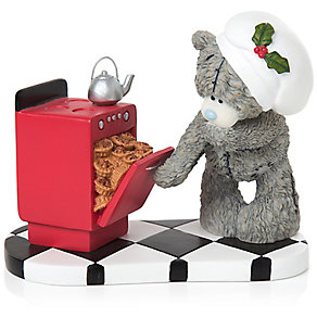 Me To You Winter Treats Figurine - Product number 5000475